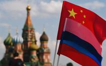 Nga nói Mỹ 'ngây thơ', đừng mong lôi kéo Nga chống Trung Quốc