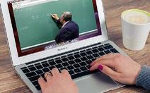 Mỹ không nhận sinh viên nước ngoài chỉ đăng ký lớp học toàn trực tuyến