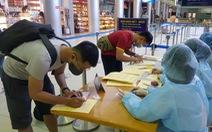 Huế tăng cường khai báo y tế phòng dịch tại các khách sạn