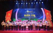 Hà Tĩnh đoạt 77 giải nhất trong cuộc thi tìm hiểu ngành Tuyên giáo