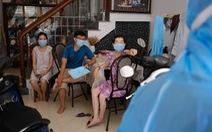 Điều tra dịch tễ, khử trùng khu vực nhà bệnh nhân người Đà Nẵng thứ hai nhiễm virus corona