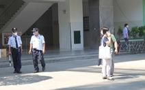 TP.HCM siết chặt kiểm tra người từng đến Đà Nẵng từ ngày 1-7