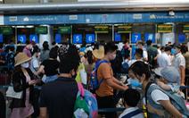 Kiến nghị duy trì số chuyến bay tới Đà Nẵng để giải tỏa du khách