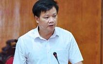 Thái Bình bác chuyện phó chủ tịch tỉnh được bổ nhiệm 'thần tốc'