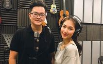 Nguyễn Minh Cường sẽ cùng Hòa Minzy, Bùi Anh Tuấn ra sản phẩm vào cuối năm?