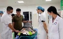 Thêm 2 người chết vụ lật xe, Bộ Y tế điều bác sĩ từ Hà Nội vào Quảng Bình hỗ trợ