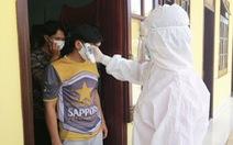 Quảng Nam rà soát hơn 100 người dự tiệc cưới với bệnh nhân 416 ở Đà Nẵng
