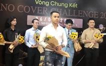 Piano Cover Challenge: Thí sinh Đà Nẵng không thể dự vì giãn cách xã hội