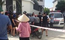 Một phụ nữ bị đâm chết tại chỗ khi đang trên đường đi chợ