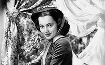 Olivia de Havilland - nữ diễn viên Cuốn theo chiều gió qua đời ở tuổi 104