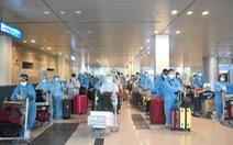 693 mẫu xét nghiệm hành khách từ Đà Nẵng về Cần Thơ đều âm tính