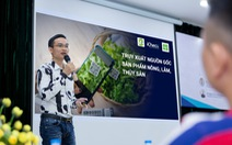 iCheck tổ chức sự kiện Tăng doanh số bán hàng hậu COVID-19