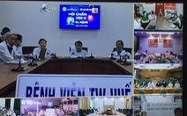 Bộ thông báo hành trình 11 bệnh nhân mới, đông người liên quan bệnh nhân 416