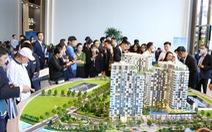 Thị trường BĐS hồi phục: căn hộ cao cấp Quận 2 là 'điểm sáng'