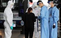Quốc hội Hàn Quốc tạm đóng cửa do một phóng viên mắc COVID-19