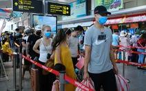 Hàng không tăng chuyến tối đa đưa du khách rời Đà Nẵng trước 0h ngày 28-7