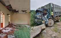 5 trận động đất liên tiếp, Thủ tướng yêu cầu kiểm tra hồ đập lớn