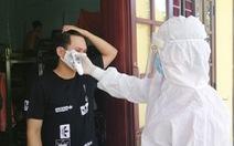 Quảng Nam chuyển mẫu 2 ca nghi ngờ vào Nha Trang xét nghiệm