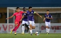 V-League 2020 nguy cơ 'vỡ trận' vì COVID-19