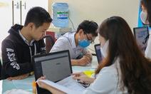 HUTECH xét học bạ đến 15-8: Cơ hội 'chắc suất' trước kỳ thi