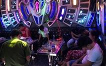 Quảng Nam tạm dừng karaoke, vũ trường, game từ ngày 3-5