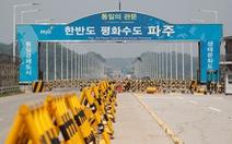Triều Tiên siết chống dịch chưa từng có trước nguy cơ ca COVID-19 đầu tiên
