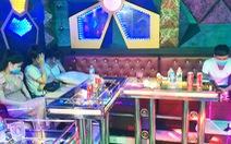 Quảng Nam dừng các lễ hội, đình chỉ hoạt động karaoke, vũ trường, massage