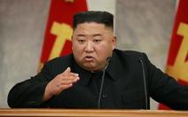 Lãnh đạo Triều Tiên: 'Nhờ vũ khí hạt nhân, giúp an toàn mãi mãi'