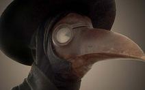 Tại sao bác sĩ tham gia chữa dịch hạch lại mặc đồ đen mang mặt nạ mỏ chim?