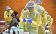Singapore: Xét nghiệm nhanh virus SARS-CoV-2 chỉ trong vòng 36 phút