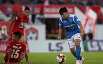 CLB Than Quảng Ninh bị cách ly, Cúp quốc gia lùi thêm 3 ngày