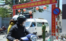 Thêm ca nhiễm COVID-19, Đà Nẵng cách ly chợ An Cư và khu dân cư