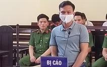 Phạt 30 tháng tù treo nguyên chánh văn phòng TAND huyện Cao Phong