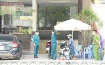 Phong tỏa một khách sạn đối diện Bệnh viện Chợ Rẫy, cách ly 44 người