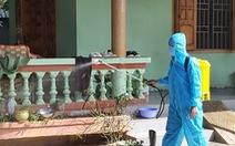 Đắk Lắk: phong tỏa khoa truyền nhiễm, cách ly gần 100 người