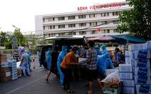 Đà Nẵng đề nghị không hỗ trợ lương thực, thực phẩm trực tiếp tới khu phong tỏa