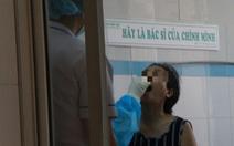 Cha bệnh nhân 418 tử vong có xét nghiệm âm tính