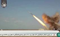 Iran tập trận tại vùng Vịnh trong bối cảnh căng thẳng với Mỹ