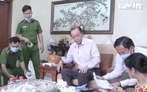 200 ha 'đất vàng' về tay tư nhân: Bộ Công an triệu tập lãnh đạo, nguyên lãnh đạo Bình Dương