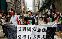 Luật trừng phạt ngân hàng Trung Quốc được trình lên Tổng thống Mỹ