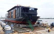Sau bài báo Tuổi Trẻ, Thủ tướng chỉ đạo bộ tìm giải pháp thu hút đóng du thuyền cỡ trung