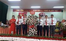 Thừa 14 phiếu bầu, ĐH Đảng bộ xã ở Hà Nội phải tổ chức bầu lại