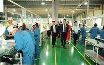 Đón sóng FDI, doanh nghiệp Việt cần có chiến lược 'khôn ngoan'