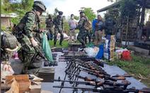 Myanmar ám chỉ có 'nước ngoài chống lưng' lực lượng ly khai