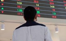 Dòng tiền tăng mạnh, chứng khoán đạt điểm cao nhất trong hơn 1 tháng