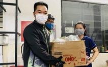 Kêu gọi tiếp sức hàng ngàn sinh viên đang ở các ký túc xá tại Đà Nẵng