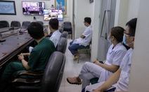Bộ Y tế tăng cường nhân lực 'chia lửa' cho Đà Nẵng chống dịch COVID-19