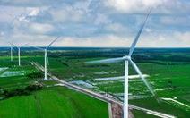 Doanh nghiệp Thái dựng trại điện gió lớn nhất ở Lào để bán điện cho Việt Nam