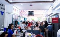 Chuỗi siêu thị nhà bếp Khánh Vy Home khai trương chi nhánh mới