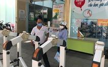Dừng tiếp nhận bệnh nhân vào Bệnh viện Hoàn Mỹ Đà Nẵng